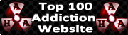 The Addiction & Recovery Information Top Sites